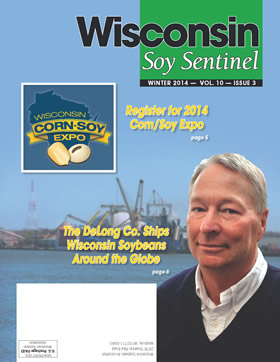 Wisconsin Soy Sentinel